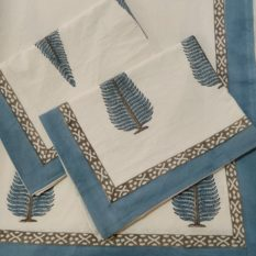 rajasthani cotton bed sheets